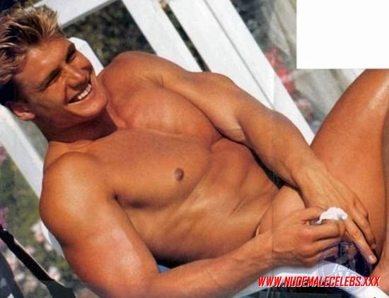 Dolph lundgren naked mexico