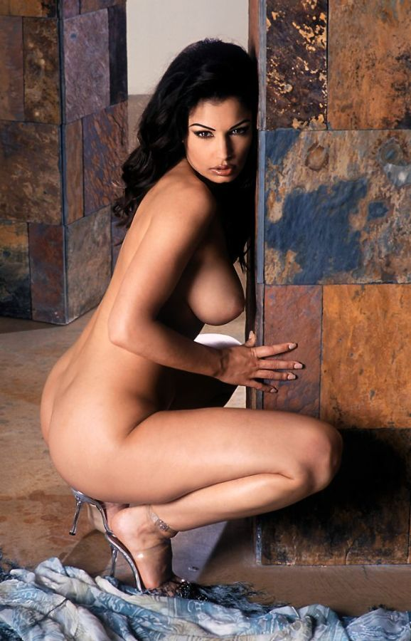 Aria Giovanni Nude Pussy