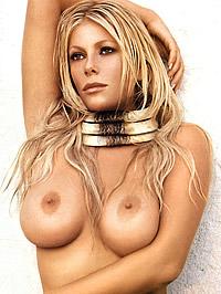 Alessia Marcuzzi Nude Photos