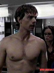 Very nude pics of christopher gorham