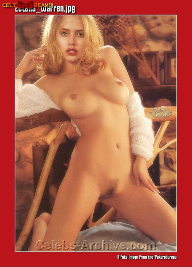 Are absolutely Estella warren nude porn agree