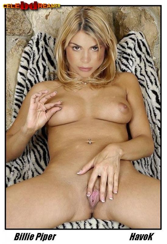 Порно фото билли пайпер