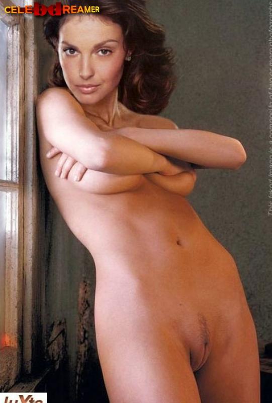эшли джадд голая фото