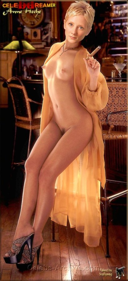 Anne heche fakes xxx - Anne heche loves to show her amazing nude body photo  jpg