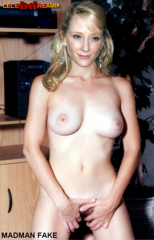 Interesting. Tell Anne heche porn fakes touching