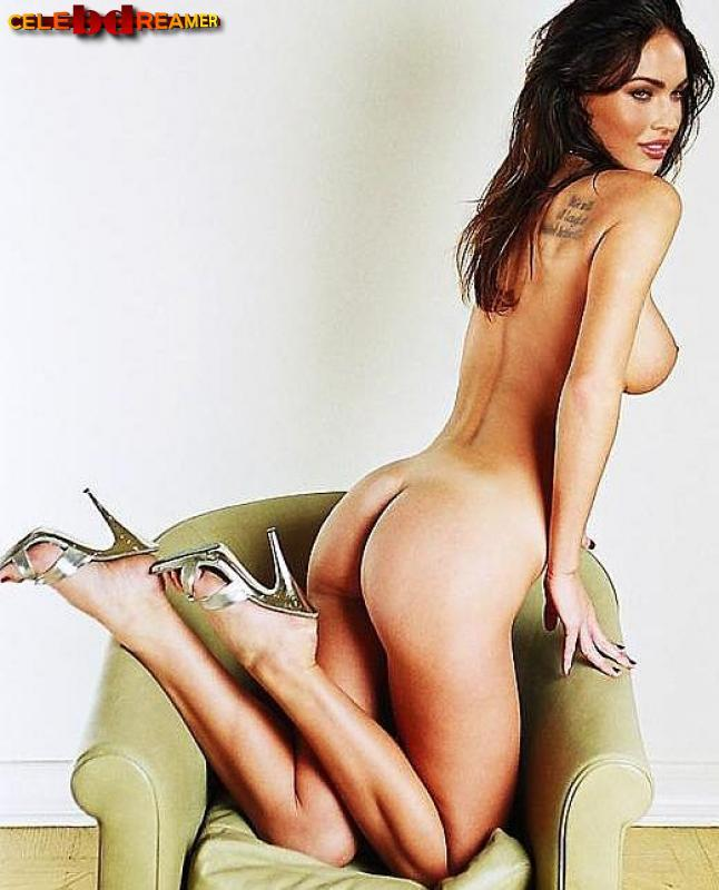 from Billy megan fox getting drilled