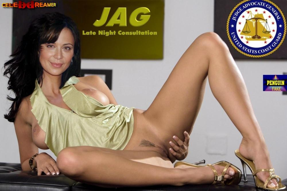Get More Shocking S And Movies With Naked Catherine Bell