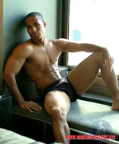 Nacktfotos von Boris Kodjoe im Internet - Mediamass