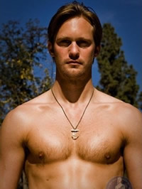 Alexander Skarsgard nude movie caps