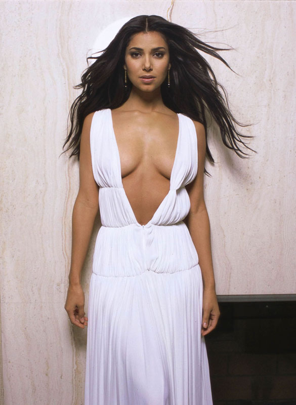 Get More Shocking S And Movies With Naked Roselyn Sanchez
