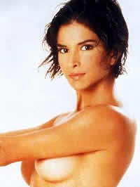 Patricia Velasquez shows her amazing..
