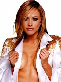 Paulina Rubio showing her amazing body