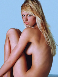 Karolina Kurkova nude and upskirt shots
