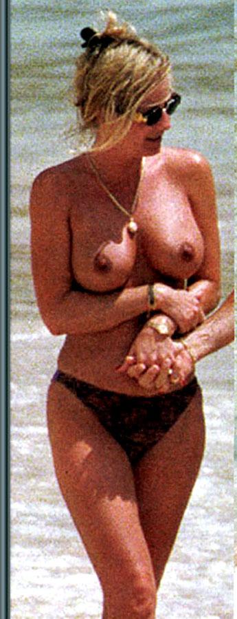 sandra orlow pool nude