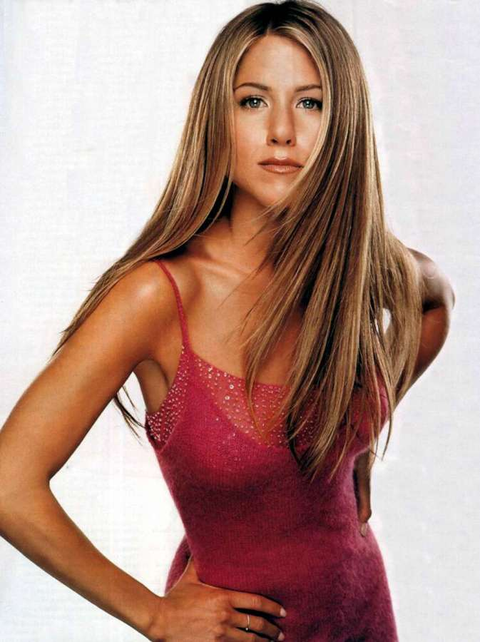 Jennifer Aniston Nude Shots 30