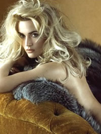 Kate Winslet nude movie caps and toples..