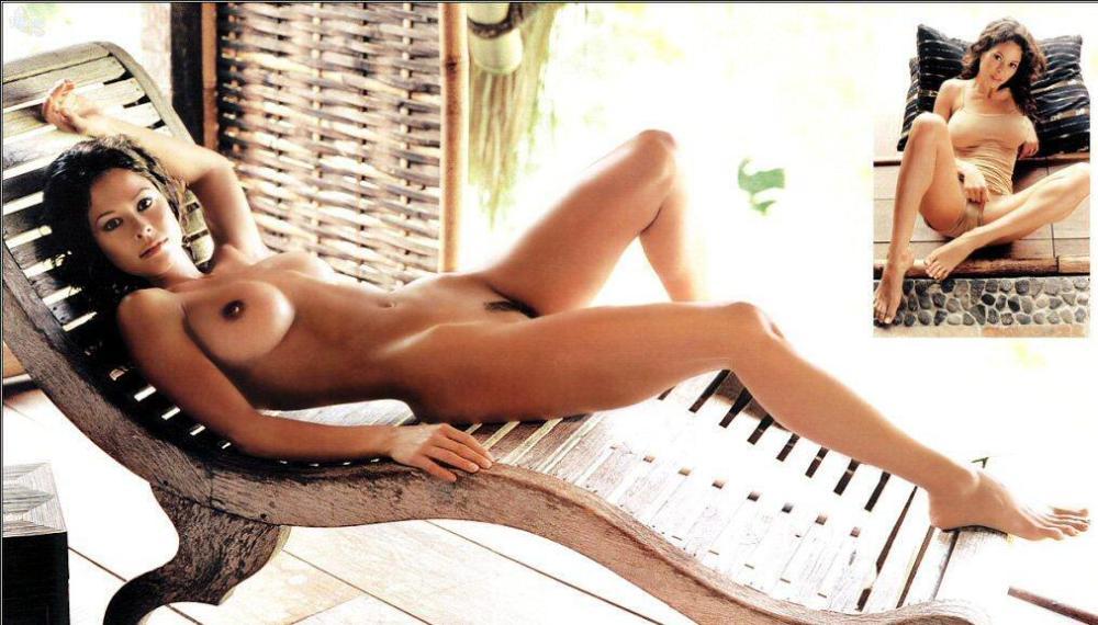 Brooke burke nude clips