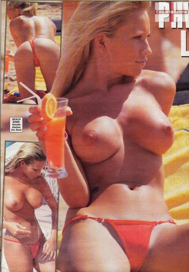 порно фото натали денинг