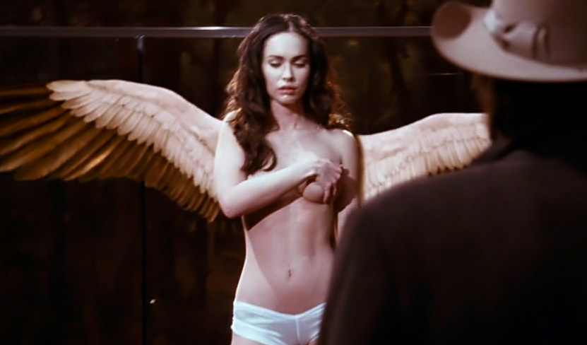 Think, Passion play megan fox naked charming message