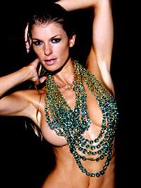 Marisa Miller sexy ass and topless posing
