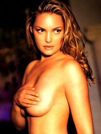 Katherine Heigl hot nude and lingerie..