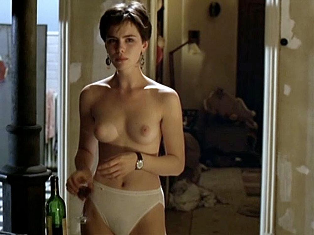 Beckinsal nude
