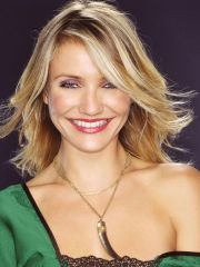 Cameron Diaz is radiant in hot pictures.