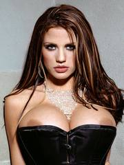 See the hot tits of Katie Price.