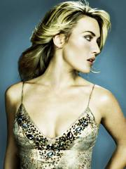 Kate Winslet is smoking hot and sexy.