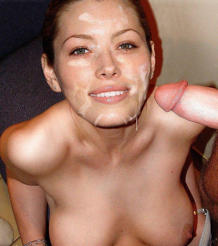 Jessica biel fakes porn