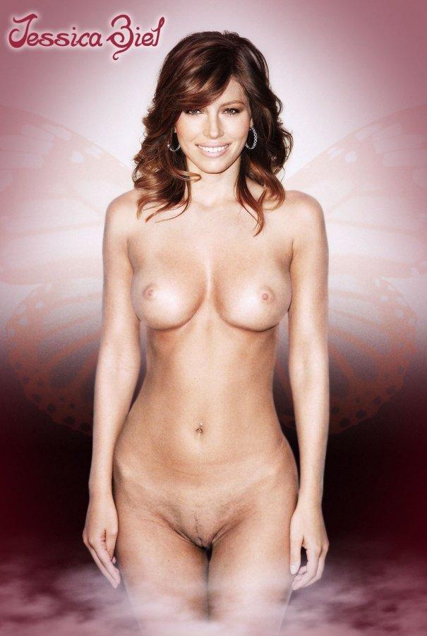Jessica biel fake nude sex message, matchless)))