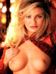 Cameron Diaz hardcore pictures are..
