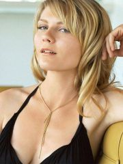Let Kirsten Dunst turn you on in her..