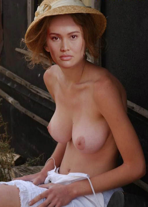 Simply matchless tia carrere fakes