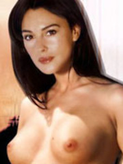Fake pictures of the sultry Monica..