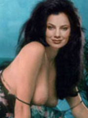 Fake pics of Fran Drescher the nanny we..