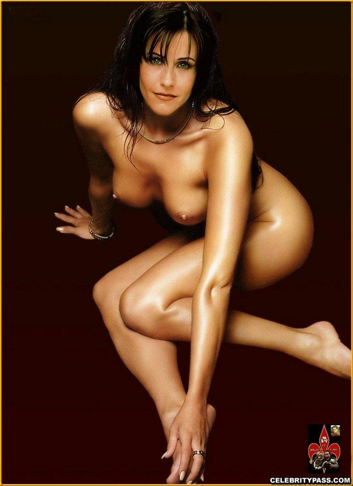 courtney cox porn pics