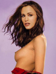 Jennifer Garner nude pics and some..