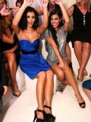 Totally super hot celeb Kim Kardashian..