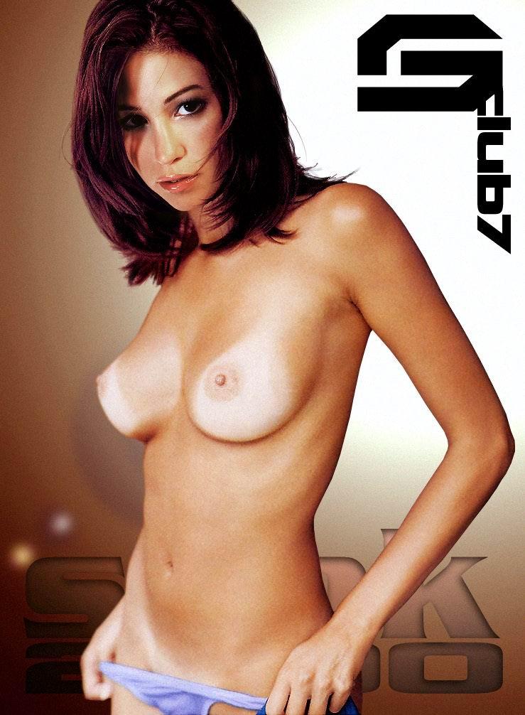 nude Rachel stevens