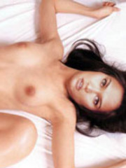 Pretty asian celeb Tia Carrere is all..