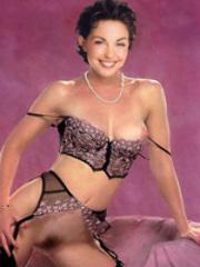 Pretty actress Ashley Judd hardcore and..