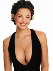 Pretty actress Ashley Judd hardcore and..