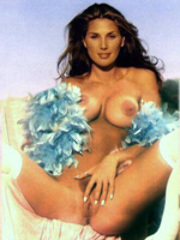 Hot Latina Daisy Fuentes exposed on..