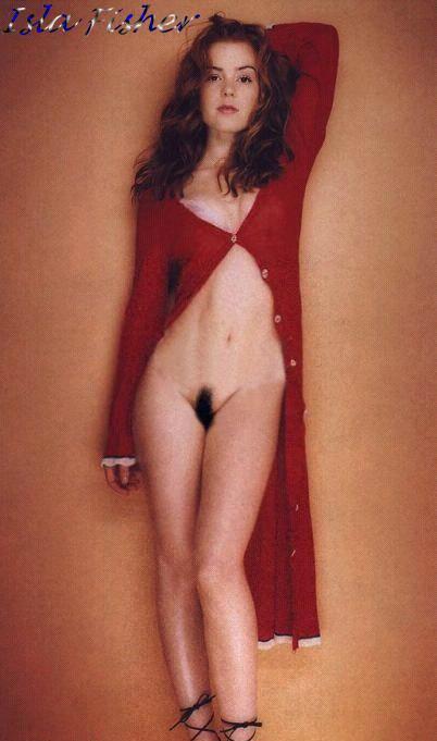 Nude Italian Pussy