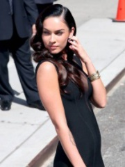 Megan Fox Paparazzi Compilation