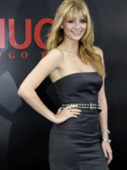 Hollywood hottie Mischa Barton gets her..