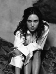 The ageless beauty of Jennifer Connelly..