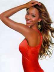 Various photos of RnB sensation Beyonce..