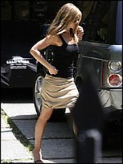 Photographist pics of Jen Aniston and..
